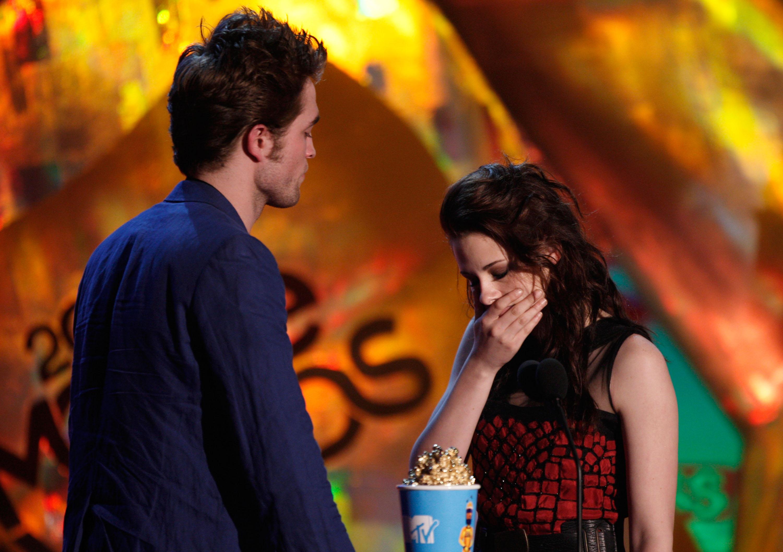 2009 MTV Movie Awards 2