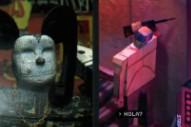 """New N.A.S.A. (Feat. Sizzla, Amanda Blank & Lykke Li) Video – """"A Volta"""""""