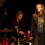 Neko Case/Jason Lytle @ The Greek Theatre, Los Angeles 6/12/09