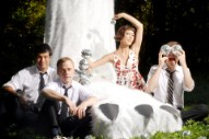 """New Octopus Project – """"Wet Gold"""""""