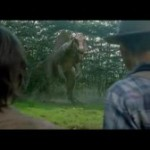 The <em>Jurassic Park</em> Dinosaurs Say Hey
