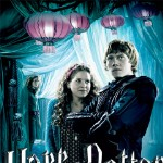 <em>Harry Potter And The Half-Blood Prince</em> Is A Movie About Dancing And Kissing