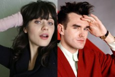 "She & Him Cover The Smiths' ""Please, Please, Please Let Me Get What I Want"""