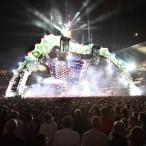 U2 Launch 360° Tour In Barcelona