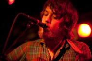 Robin Pecknold/Throw Me The Statue @ Neumos, Seattle 7/11/09