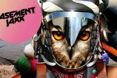 "New Basement Jaxx (Feat. Santigold) – ""Saga"""
