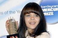Mercury Prize 2009 Nominees