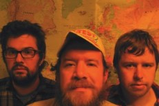 "New Cave Singers – ""At The Cut"""