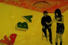 """New Fiery Furnaces Video – """"Charmaine Champagne"""""""