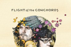 Flight Of The Conchords Get <em>Freaky</em>