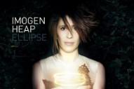 """New Imogen Heap – """"First Train Home"""""""