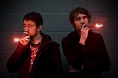 The 'Gum Drop XCVII: Hear New Japandroids, Win Lomography Cameras