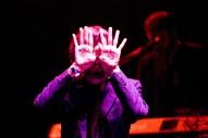 Jarvis Cocker/Little Joy @ The Wiltern, Los Angeles 7/27/09