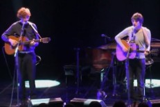 """New Kings Of Convenience – """"Mrs. Cold"""""""