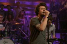 "Passion Pit Bring ""The Reeling"" To Fallon"