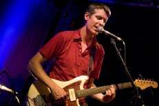 Stephen Malkmus & The Jicks/The Fresh & Onlys @ The Echoplex, Los Angeles 7/25/09