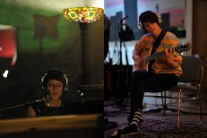 Tegan & Sara In The Studio, 2009 1