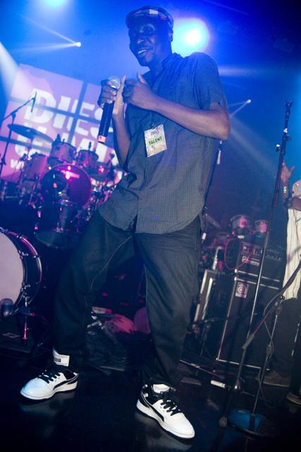 Diesel:U:Music @ Webster Hall, NYC 7/30/09 39