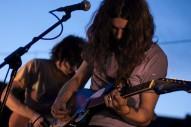 Woodsist/Captured Tracks Fest @ 979 Broadway Backyard, Brooklyn 7/4/09
