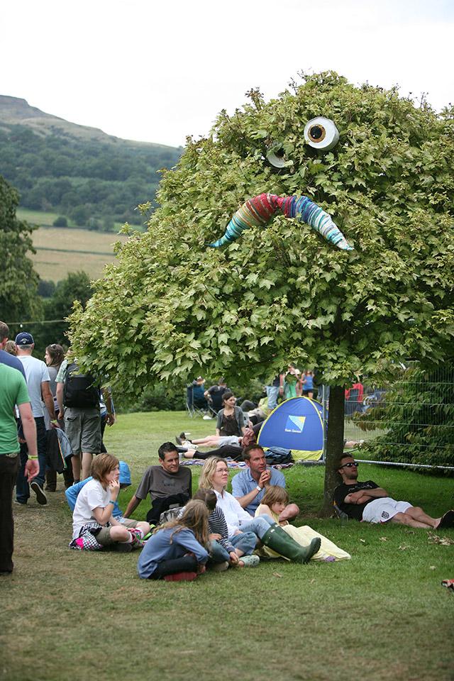 Green Man Festival 2009 118