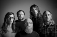 "New Ancestors – ""Bounty Of Age"" (Stereogum Premiere)"