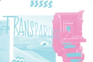 "New Asobi Seksu – ""Transparence"""