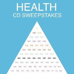 HEALTH Offer Ridiculous Golden Ticket Sweepstakes