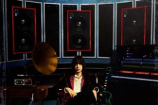 Julian Casablancas Plays First Solo Show In Tokyo