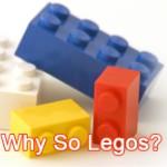 Hollywood Goes Full Retard: Legos Movie In Development