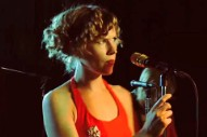 """New Music Go Music Video – """"Warm In The Shadows"""" (Stereogum Premiere)"""