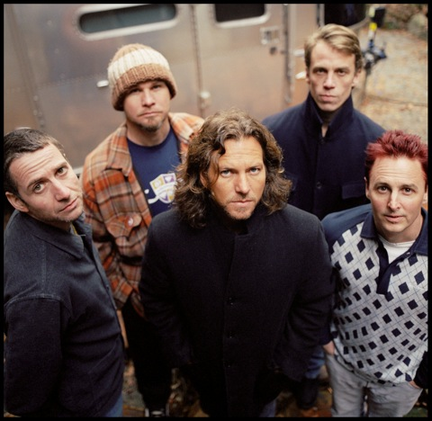 """New Pearl Jam – """"The End"""" (Live In London)"""