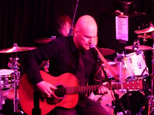"""New Phil Selway (Radiohead) – """"The Witching Hour"""" (Live In London)"""