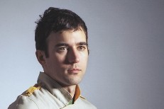 Sufjan & Cryptacize Announce Fall Tour