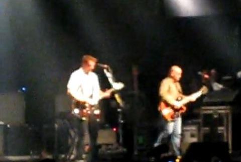 "New Them Crooked Vultures – ""Elephants"" (Live At Pukkelpop Festival)"