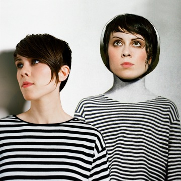 Tegan &#038; Sara Unveil <em>Sainthood</em> Artwork, Tracklist