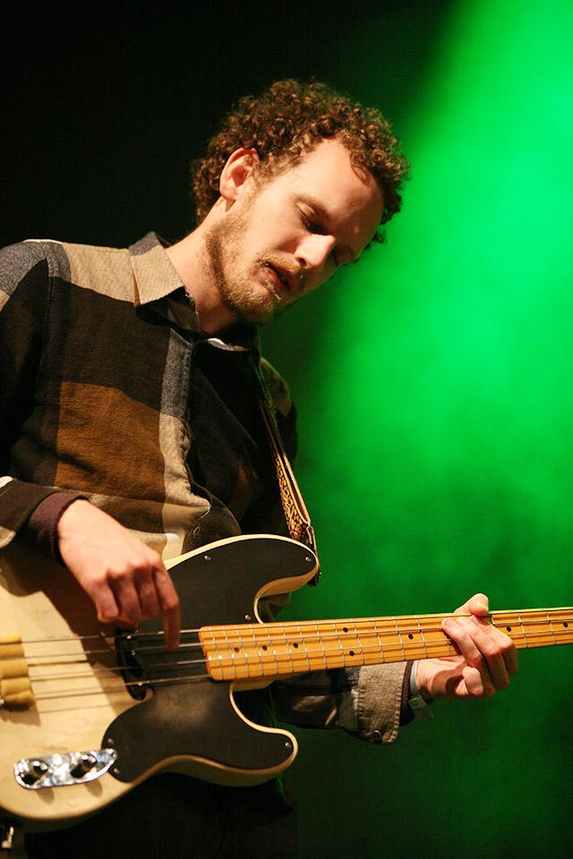 Green Man Festival 2009 78