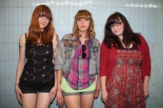 "New Vivian Girls – ""The End,"" ""Can't Get Over You"""