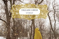 """New Volcano Choir (Bon Iver + Collections Of Colonies Of Bees) – """"Island, IS"""""""