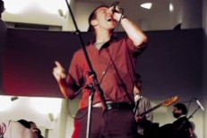 Walkmen Play The Guggenheim, Have Arty Video To Prove It
