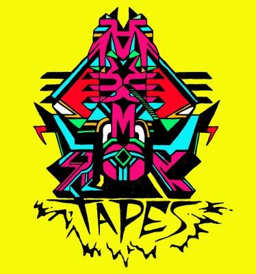 Weird Tapes Remix Fool's Gold