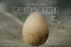 "New Wolfmother – ""New Moon Rising"""