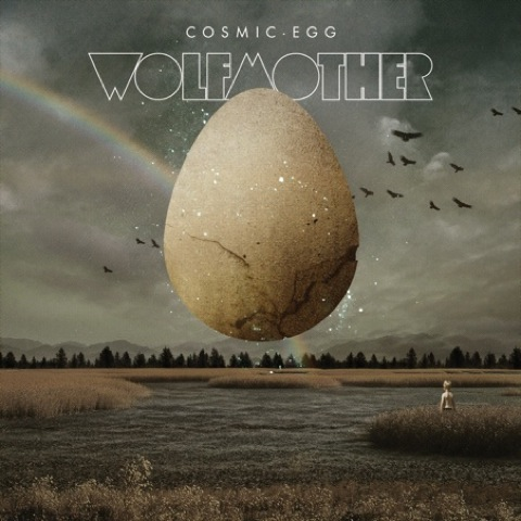 """New Wolfmother – """"New Moon Rising"""""""