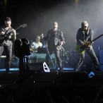 U2 Hit Giants Stadium This Week, 30 Rock This Weekend