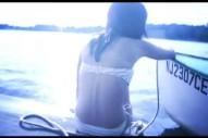 "New Asobi Seksu Video – ""Transparence"""
