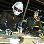 Preview Daft Punk's <em>DJ Hero</em>