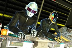 Preview Daft Punk&#8217;s <em>DJ Hero</em>