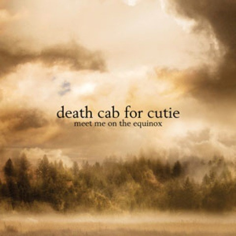 death cab for cutie meet me on the equinox mp3
