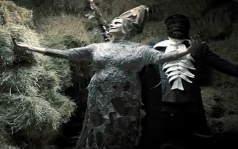 "New Fever Ray Video – ""Seven"""