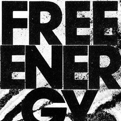 "New Free Energy – ""Something In Common"""
