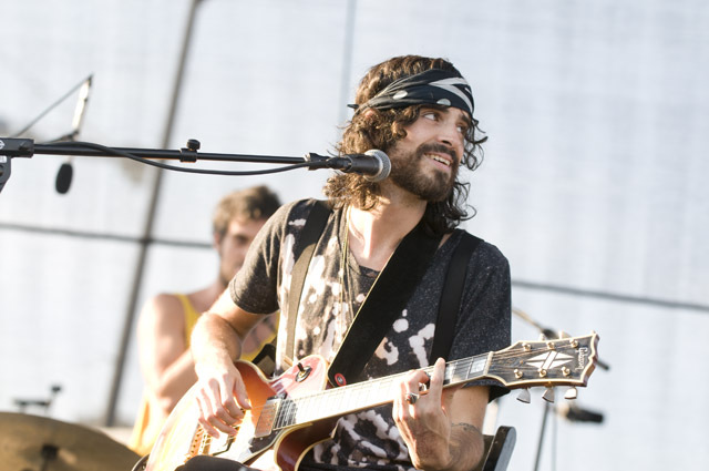 "New Devendra Banhart – ""Baby"""